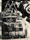 view Voisin 10 BN.2 (Type LAR); Aerial Torpedos, General; Equipment: General, by Type; Servo Motors. [photograph] digital asset number 1