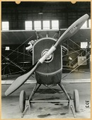 view Propulsion: Propellers, General, Testing. [photograph] digital asset number 1