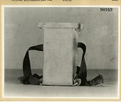 view Equipment, Emergency Rescue, Safety, Survival, Pararescue Equipment; Medical Equipment; First Aid Kits. [photograph] digital asset number 1