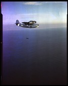 view Grumman JRF-2 Goose (USGS); Military, USA, Coast Guard. [photograph] digital asset number 1