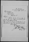 view Records of the Field Offices for the State of Virginia, Bureau of Refugees, Freedmen, and Abandoned Lands, 1865–1872 digital asset: M1913-Representative-Image