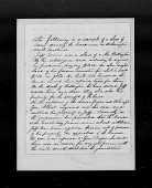 view Freedmen's Bureau Digital Collection digital asset: Freedmen's Bureau Digital Collection