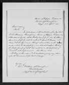 view Records of the Field Offices for the State of North Carolina, Bureau of Refugees, Freedmen, and Abandoned Lands, 1865–1872 digital asset: M1909-Representative-Image