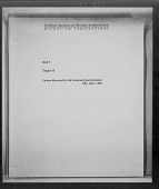 view Letters Received by the Assistant Quartermaster digital asset: Letters Received by the Assistant Quartermaster