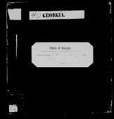 view Records of the Superintendent of Education for the State of Georgia, Bureau of Refugees, Freedmen, and Abandoned Lands, 1865–1870 digital asset: Volume 1 (40)