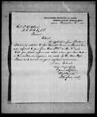 view Records of the Assistant Commissioner and Subordinate Field Offices for the State of Florida, Bureau of Refugees, Freedmen, and Abandoned Lands, 1865–1872 digital asset: M1869-Representative-Image