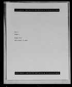 view Records of the Assistant Commissioner for the State of South Carolina, Bureau of Refugees, Freedmen, and Abandoned Lands, 1865–1870 digital asset: Volume 1 (9)