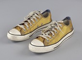 view Customized Sigma Gamma Rho Converse sneakers for member MC Lyte digital asset number 1