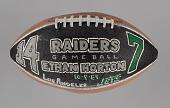 view Game Football 1989 LA Raiders vs. New York Jets digital asset number 1
