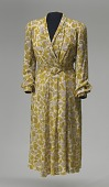 view Dress sewn by Rosa Parks digital asset number 1