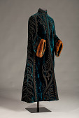 view Evening coat from the collection of Lucy Louvenia Cordice digital asset number 1