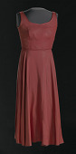 view Costume dress for Lady in Red from for colored girls... on Broadway digital asset number 1