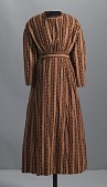 view Dress made by an unidentified enslaved woman digital asset number 1
