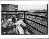 view <I>Father and Daughter • New York, NY</I> digital asset number 1