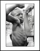view <I>Harlem Muscle Boy • New York, NY</I> digital asset number 1