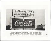 """view <I>Sumner, """"A Good Place to Raise A Boy,"""" Sumner, MS</I> digital asset number 1"""