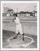view <I>Connie Morgan, Martin's Stadium, Memphis, TN</I> digital asset number 1