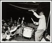 view <I>Lionel Hampton, The Hippodrome, Memphis, TN</I> digital asset number 1