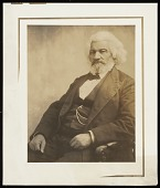 view <I>Frederick Douglass</I> digital asset number 1