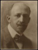 view <I>W.E.B. Du Bois</I> digital asset number 1