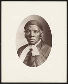 view Albumen print of Harriet Tubman digital asset number 1