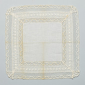 view Handkerchief owned by Harriet Tubman digital asset number 1