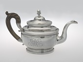view Teapot made by Peter Bentzon digital asset number 1