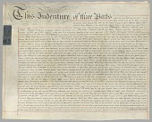view Deed of sale including 237 enslaved persons in transaction digital asset number 1