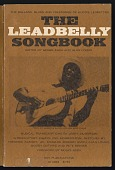 view <I>The Ballads, Blues and Folk Songs of Huddie Ledbetter: The Leadbelly Songbook</I> digital asset number 1