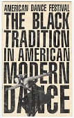 view <I>American Dance Festival 1988, The Black Tradition in American Modern Dance</I> digital asset number 1