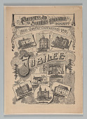 view Sheet music for the Freedmen's Aid and Southern Education Society's Jubilee digital asset number 1