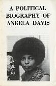 view <I>A Political Biography of Angela Davis</I> digital asset number 1