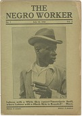 view <I>The Negro Worker Vol. 2 No. 7</I> digital asset number 1