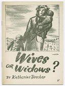 view <I>Wives or Widows?</I> digital asset number 1