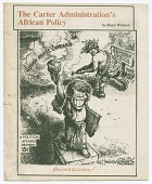 view <I>The Carter Administration's African Policy</I> digital asset number 1