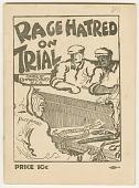 view <I>Race Hatred on Trial</I> digital asset number 1