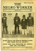 view <I>The Negro Worker Vol. 2 No. 6</I> digital asset number 1