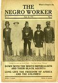 view <I>The Negro Worker Vol. 2 No. 6</I> digital asset number 1