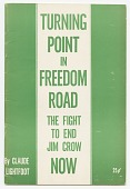 view <I>Turning Point in Freedom Road: The Fight to End Jim Crow Now</I> digital asset number 1