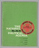 view <I>The National Black Political Agenda</I> digital asset number 1