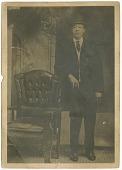view Photograph portrait of Samuel Grant digital asset number 1