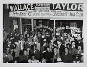 view <I>Smash Jim Crow</I> digital asset number 1