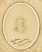 view Portrait of John Brown digital asset number 1