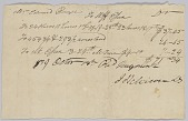 view Account of taxable property, including enslaved persons, owned by Edward Rouzee digital asset number 1