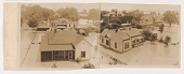 view <I>Leland, Miss. Looking from R. R. Water Tank 4-30-27</I> digital asset number 1