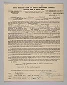 view Business contract between Club Harlem and Flash Gordon digital asset number 1