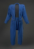 "view Jacket and pants worn by MC Hammer in music video for ""They Put Me in the Mix"" digital asset number 1"