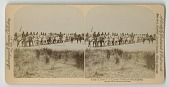 view <I>Troop A, Ninth U.S. Cavalry -- Famous Indian Fighters</I> digital asset number 1