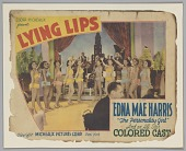 view Lobby card for Lying Lips digital asset number 1