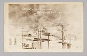 view <I>Little Africa on Fire (Tulsa Race Riot 6-1-1921)</I> digital asset number 1